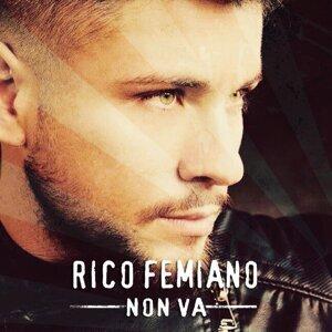 Rico Femiano 歌手頭像