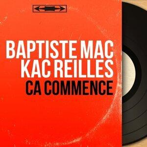 Baptiste Mac Kac Reilles 歌手頭像