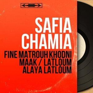 Safia Chamia 歌手頭像