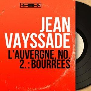 Jean Vayssade 歌手頭像