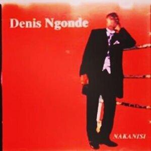 Denis Ngonde