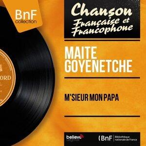 Maïté Goyenetche 歌手頭像