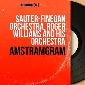 Sauter-Finegan Orchestra, Roger Williams and His Orchestra 歌手頭像