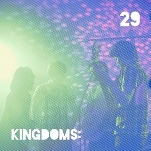 Kingdoms: 歌手頭像