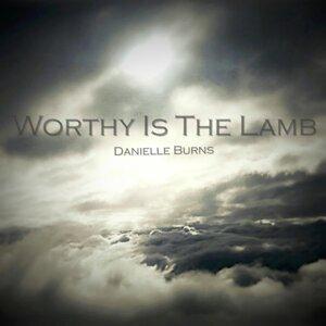 Danielle Burns 歌手頭像
