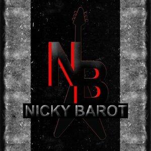 Nicky Barot 歌手頭像