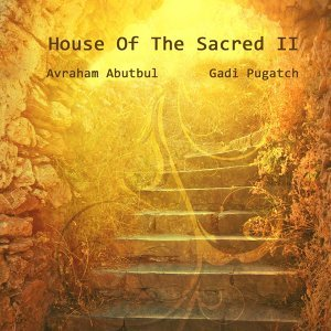 Gadi Pugatch, Avraham Abutbul 歌手頭像