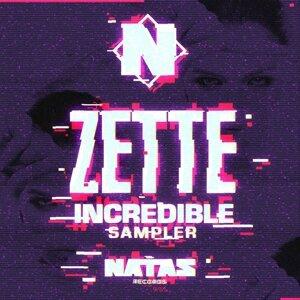 Zette 歌手頭像