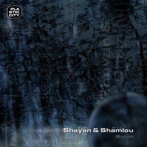 Babak Shayan & Pino Shamlou 歌手頭像