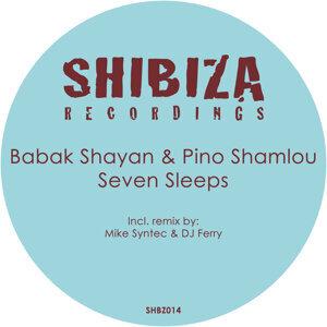 Babak Shayan & Pino Shamlou