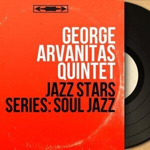George Arvanitas Quintet 歌手頭像