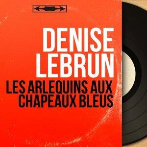 Denise Lebrun 歌手頭像