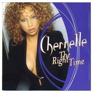 Cherrelle 歌手頭像