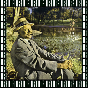 The Horace Silver Quintet 歌手頭像