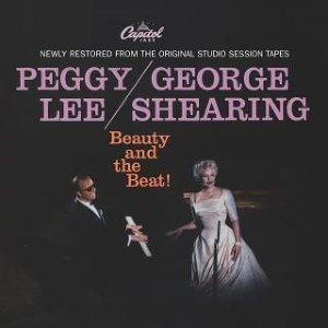 Peggy Lee With George Shearing
