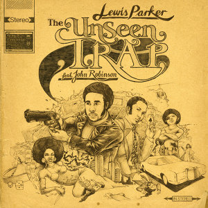 Lewis Parker (李維斯派克)