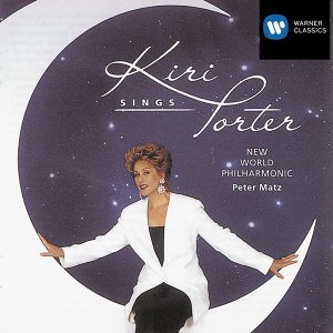 Dame Kiri Te Kanawa/New World Philharmonic/Peter Matz 歌手頭像