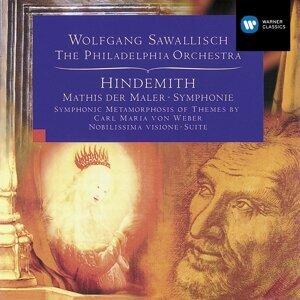 Philadelphia Orchestra/Wolfgang Sawallisch 歌手頭像