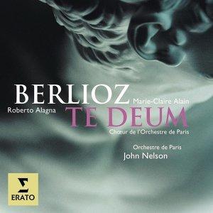 John Nelson/Roberto Alagna/Marie-Claire Alain/Choeur De L'Orchestre De Paris/Choeur D'Enfants De L'Union Europeene/Maitrise D'Antony/Orchestre De Paris (約翰‧尼爾森/羅貝多‧阿藍尼亞/瑪麗-克萊兒.亞蘭/巴黎管弦樂團) 歌手頭像