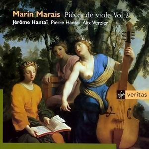 Jerome Hantai/Alix Verzier/Pierre Hantai 歌手頭像