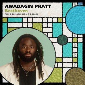 Awadagin Pratt 歌手頭像