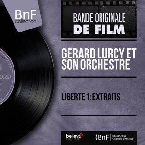 Gérard Lurcy et son orchestre 歌手頭像