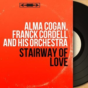 Alma Cogan, Franck Cordell and His Orchestra 歌手頭像
