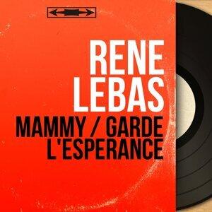 René Lebas 歌手頭像