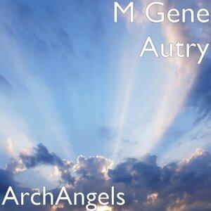 M Gene Autry 歌手頭像