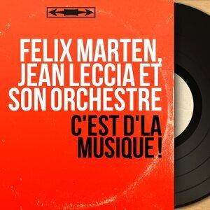 Félix Marten, Jean Leccia et son orchestre 歌手頭像