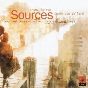 Dominique Vellard/Aruna Sairam/Gayatri Sairam 歌手頭像