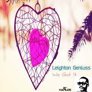 Leighton Geniuss 歌手頭像