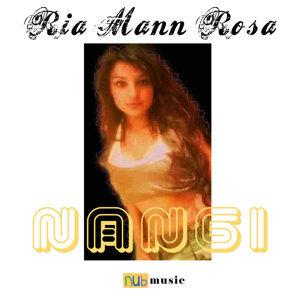 Ria Mann Rosa 歌手頭像