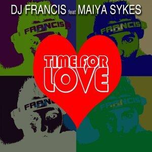DJ Francis 歌手頭像