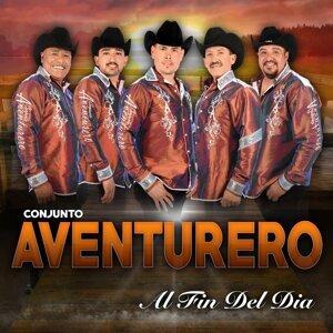 Conjunto Aventurero 歌手頭像