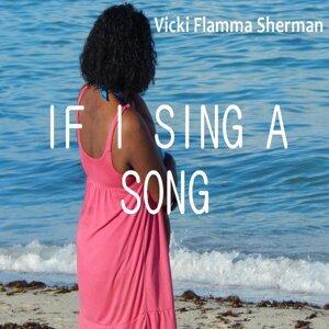Vicki Flamma Sherman 歌手頭像