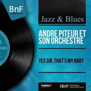 André Piteur et son orchestre 歌手頭像