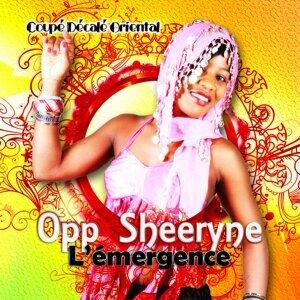 OPP Sheeryne 歌手頭像