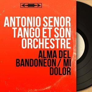 Antonio Senor Tango et son orchestre 歌手頭像