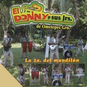 El Donny y Sus Jr's 歌手頭像