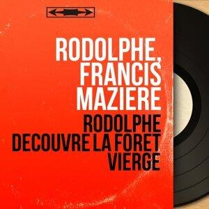 Rodolphe, Francis Mazière 歌手頭像