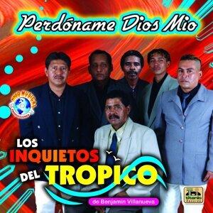 Los Inquietos Del Tropico, Benjamin Villanueva 歌手頭像
