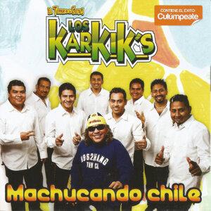Los Karkik's 歌手頭像