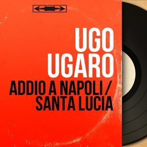 Ugo Ugaro 歌手頭像