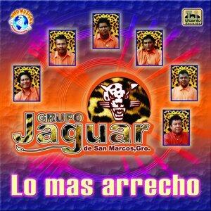 Grupo Jaguar De San Marcos Gro 歌手頭像
