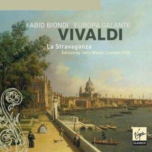 Europa Galante/Fabio Biondi (華麗的歐洲古樂團/法比歐‧畢昂迪) 歌手頭像
