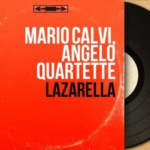 Mario Calvi, Angelo Quartette 歌手頭像