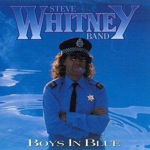 Steve Whitney Band