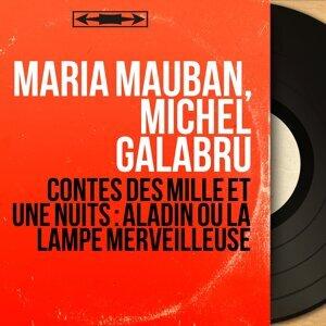Maria Mauban, Michel Galabru 歌手頭像