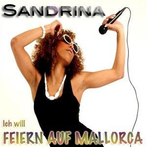 Sandrina 歌手頭像